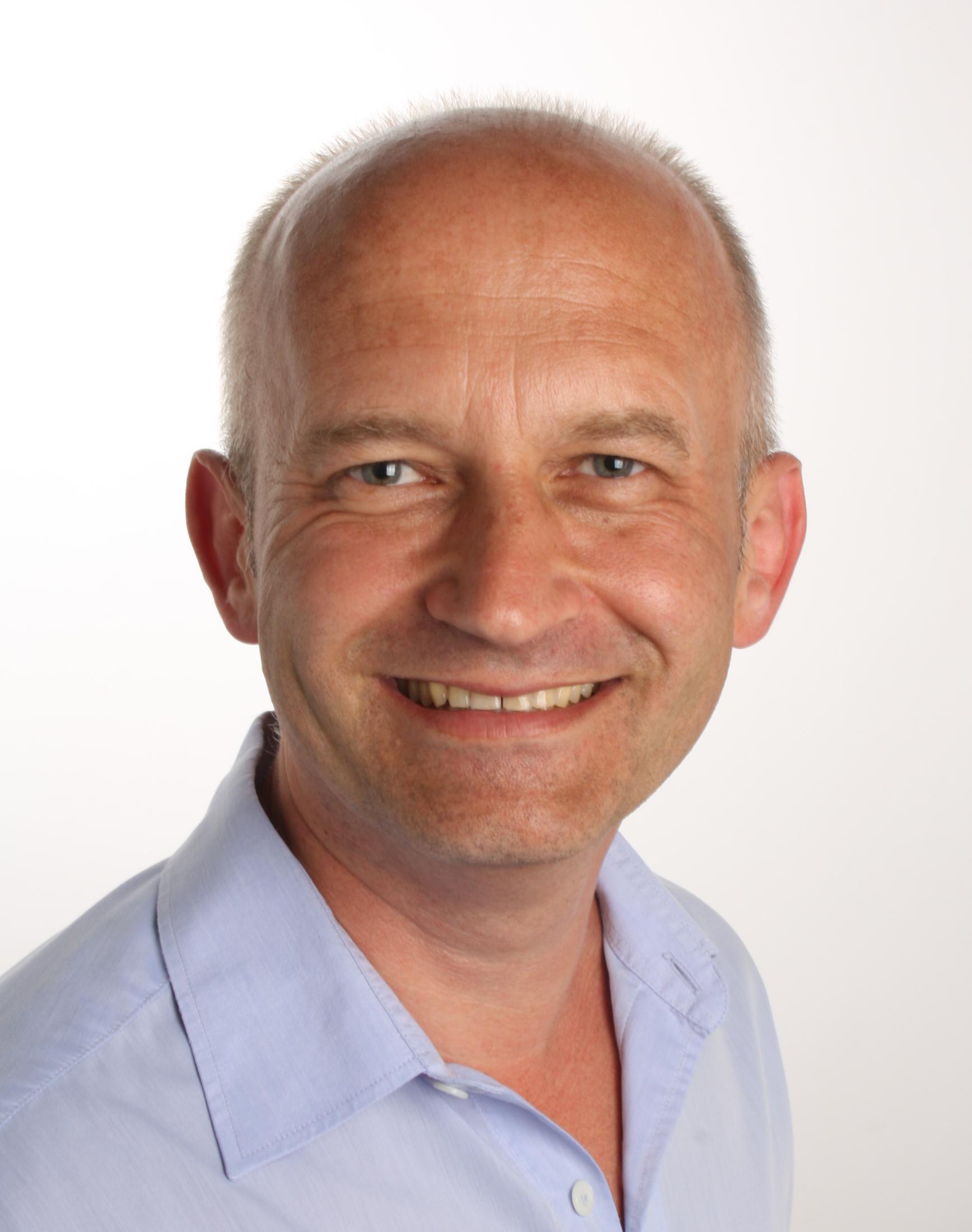 Thomas Zapf